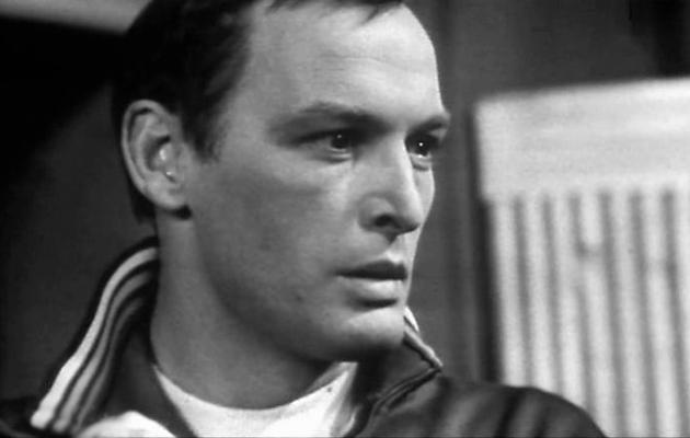 Василий Лановой на кадрах из фильма «Солярис» (1968)