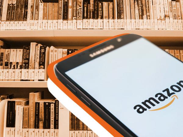 #PostaБизнес: Amazon обвинили всговоре сиздательствами