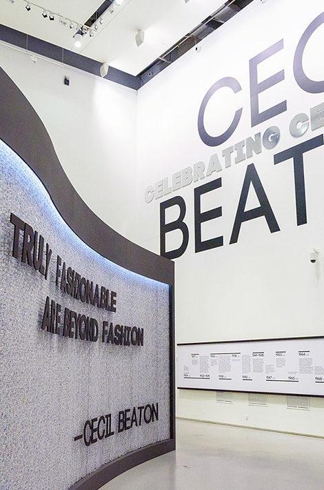 Что смотреть онлайн: видеоэкскурсия по выставке «Сесил Битон и культ звезд»