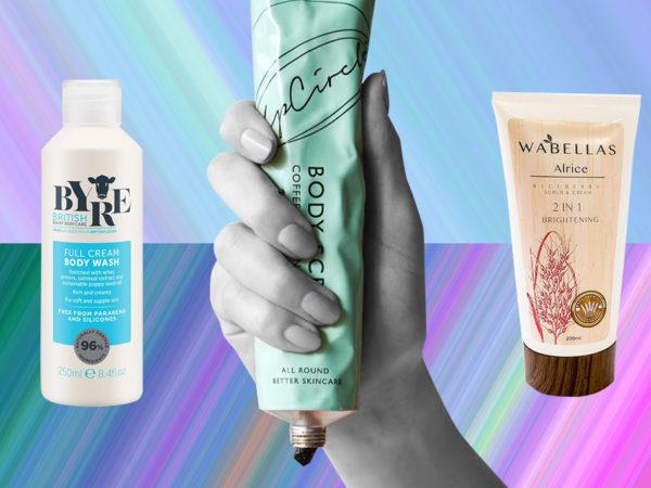 Рис, косточки манго, молочная сыворотка: 5 брендов, которые производят косметику из пищевых отходов