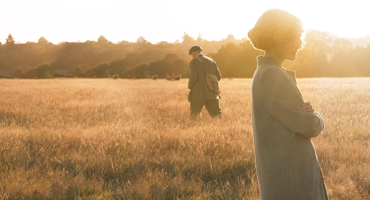 «Раскопки» — новый фильм Саймона Стоуна с Рэйфом Файнсом в главной роли