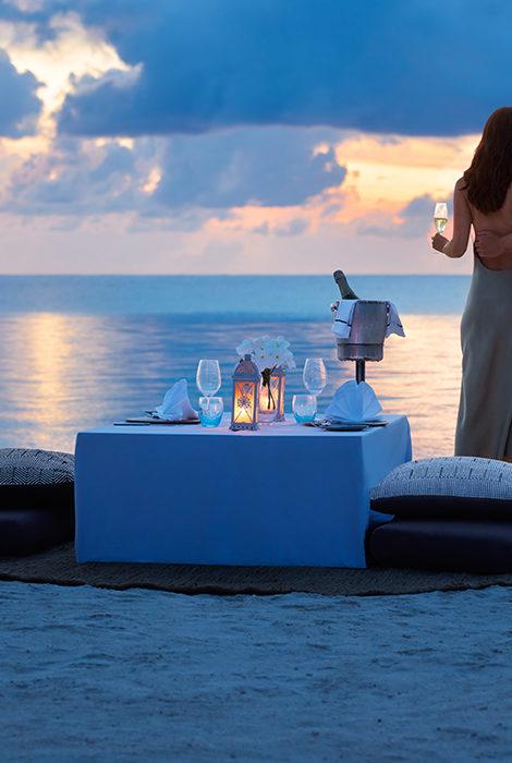 #PostaTravelNotes: День святого Валентина на Мальдивах — 7 отелей, где ждут влюбленных