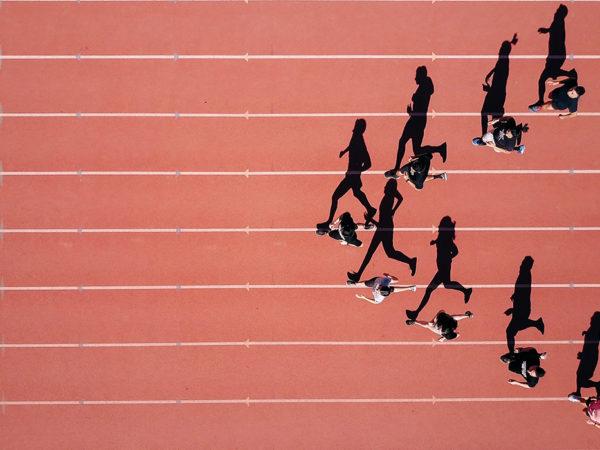 Качество жизни: бьюти-эксперт Юлия Юханссон — о гонке за успехом, стрессе и выгорании