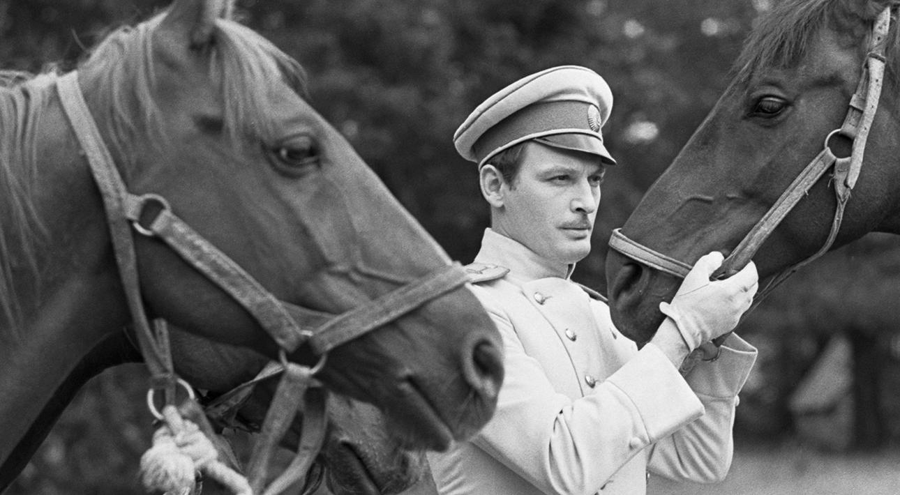 Ушел из жизни Василий Лановой: пересматриваем 7 лучших фильмов с его участием