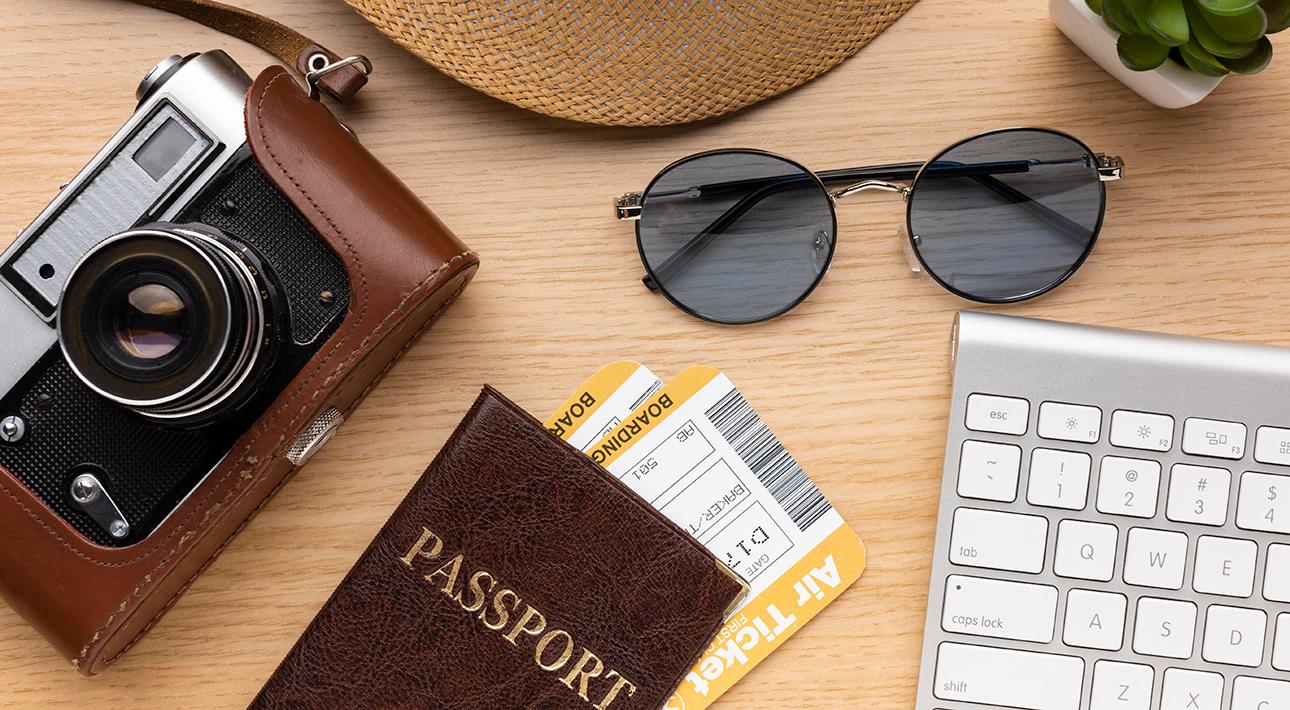Я достаю из широких штанин: в России запретили ретушировать фотографию для паспорта