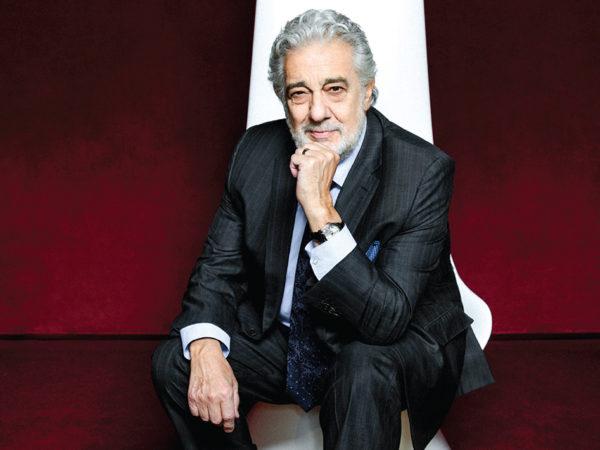 «Хочу влюбить в оперу как можно больше людей»: Пласидо Доминго — 80 лет