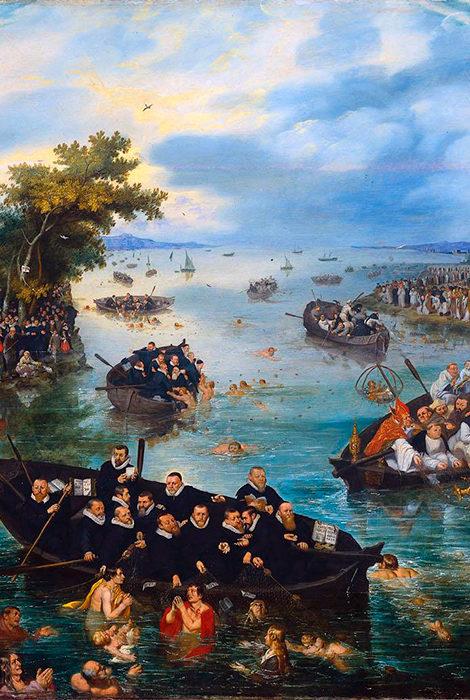 Что смотреть онлайн: Рейксмюсеум оцифровал более 700 тысяч работ из своей коллекции