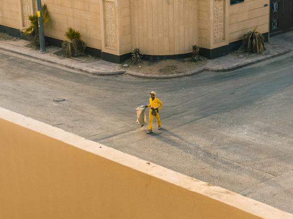 Eco Living: в Саудовской Аравии построят экогород без автомобилей