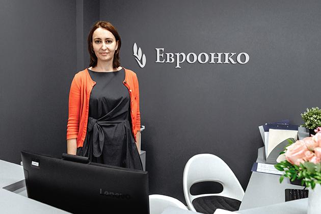 Исполнительный директор федеральной сети клиник экспертной онкологии «Евроонко» Елена Калмыкова
