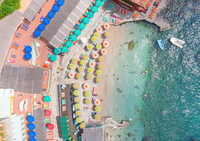 Hotel La Palma на Капри