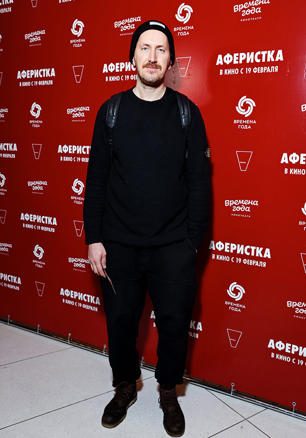 Кирилл Кяро
