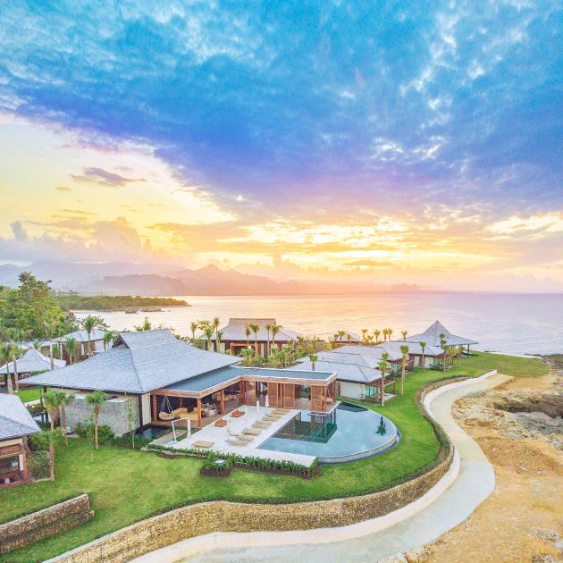ANI Private Resort Dominican Republic