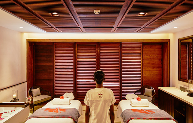 ANI Private Resort Sri Lanka