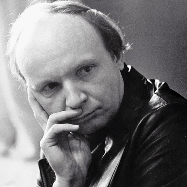 Ушел из жизни актер Андрей Мягков