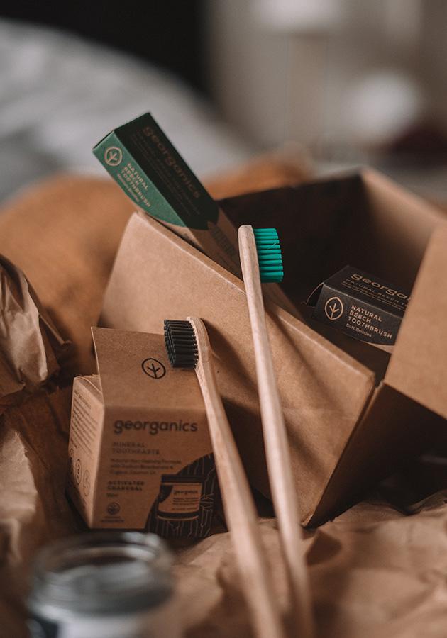 Eco Living: «зеленые» тренды в упаковке косметики, которым следуют бьюти-бренды
