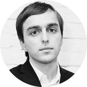 Вахтанг Акиртава, управляющий директор Farfetch на территории России, стран СНГ и Балтии