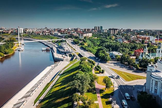 Качество жизни: назван список самых комфортных городов России