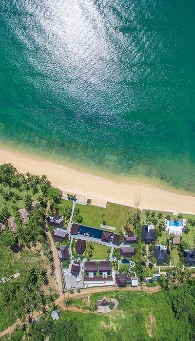 ANI Private Resort Thailand