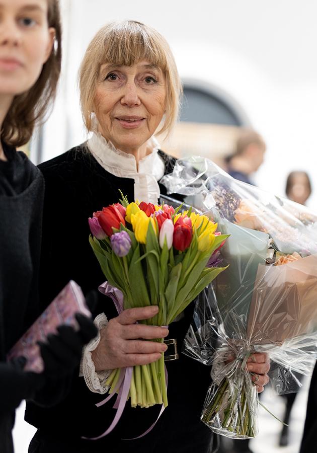 Нонна Горюнова