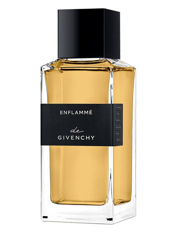 Enflammé, Givenchy