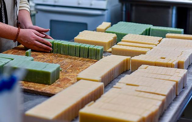 «Зеленое» производство приобретает все большее значение