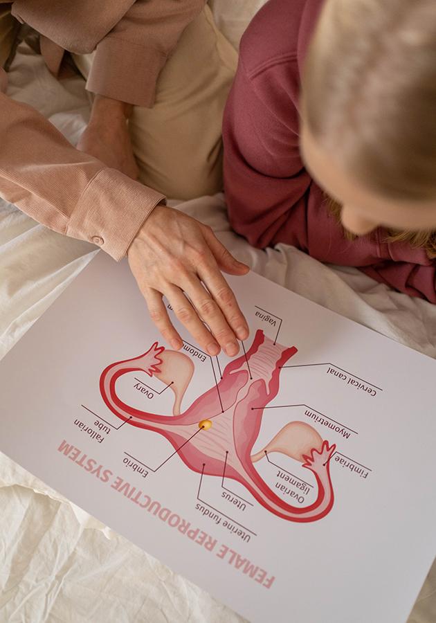 Качество жизни. Акушер-гинеколог, международный эксперт Юлия Максимова — об интимном омоложении