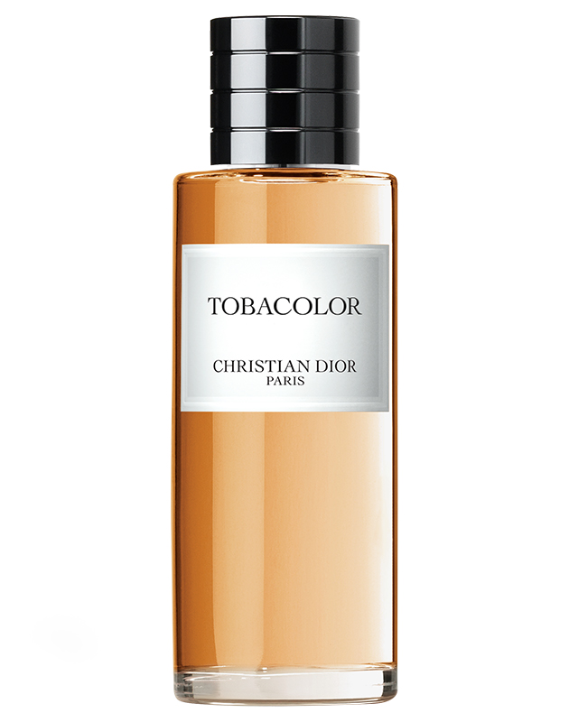 Tobacolor, Maison Christian Dior