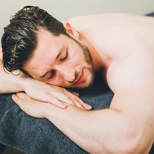 Институт красоты Babor Мосфильмовская: три ритуала для настоящих мужчин