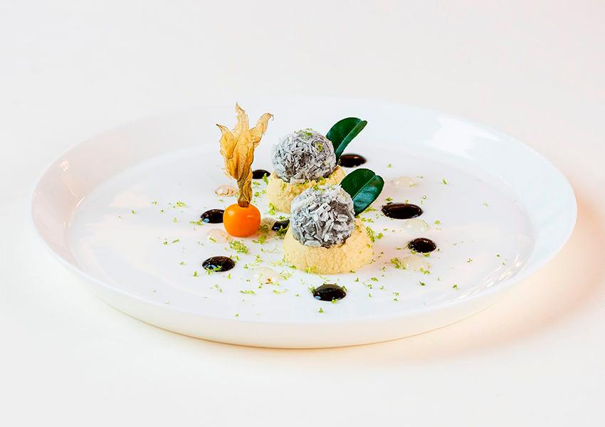 Диета для долголетия и рецепт хумуса от Palace Merano