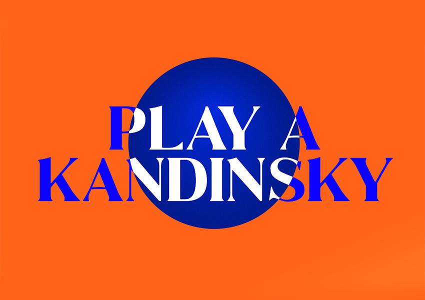 «Звучит как Кандинский» — проект Центр Помпиду и Google Arts & Culture