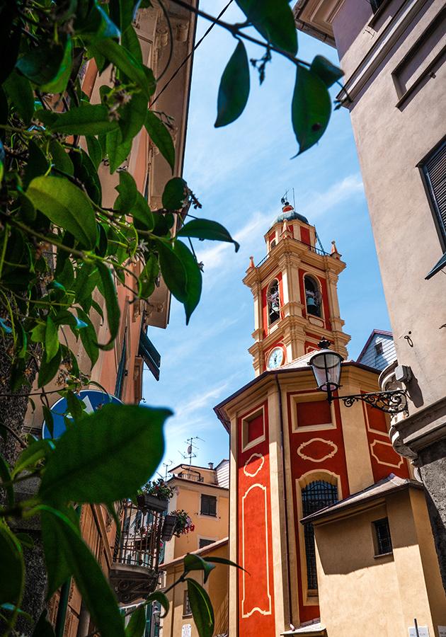 Италия, Генуя