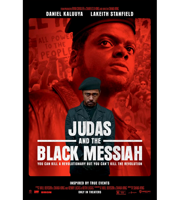 «Иуда и черный мессия»