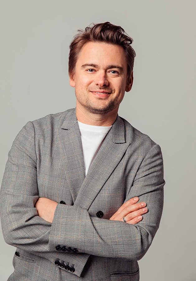 Борис Зарьков