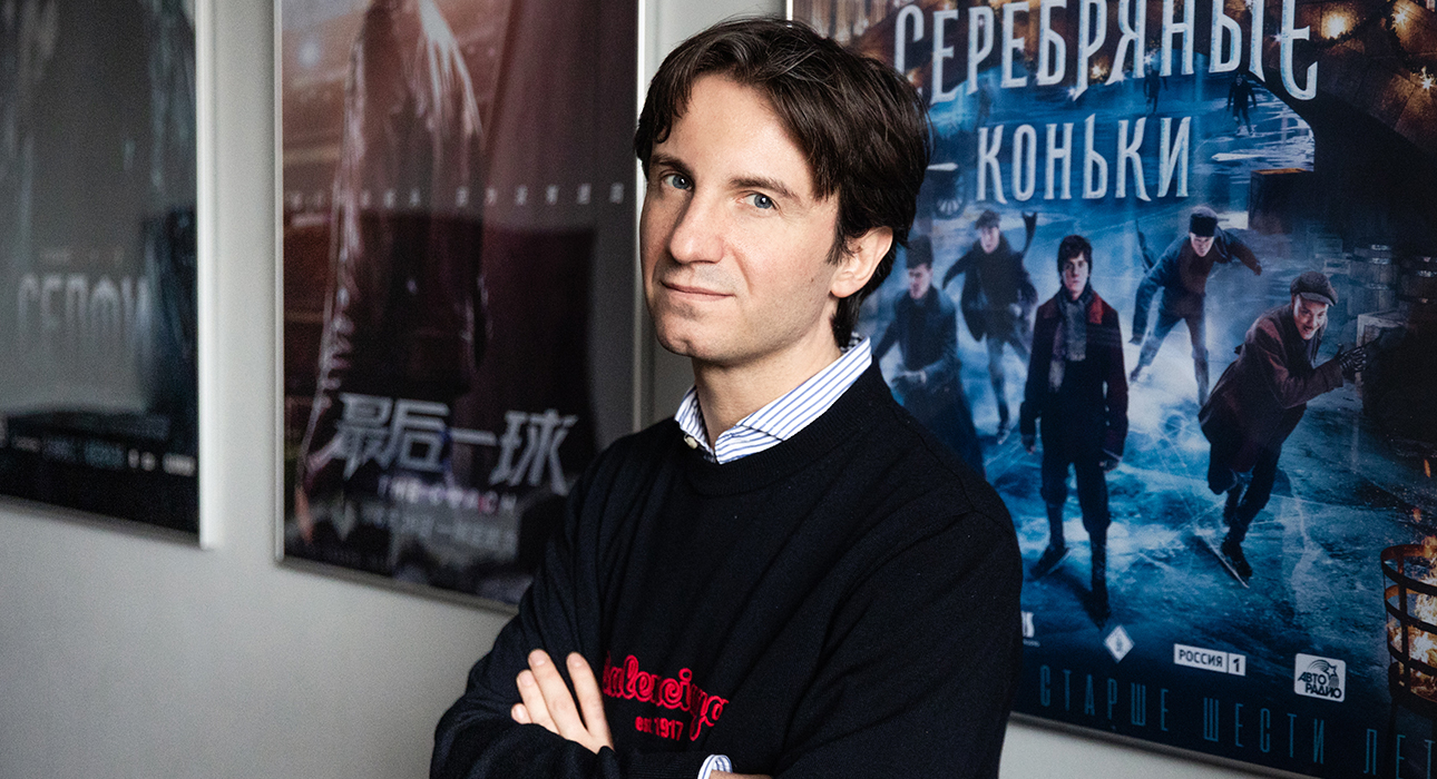Петр Ануров
