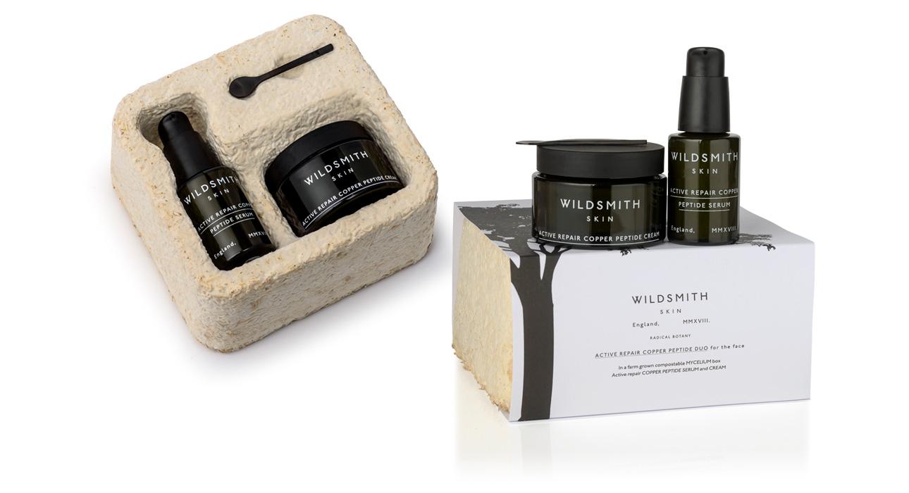 Британский бьюти-бренд Wildsmith Skin