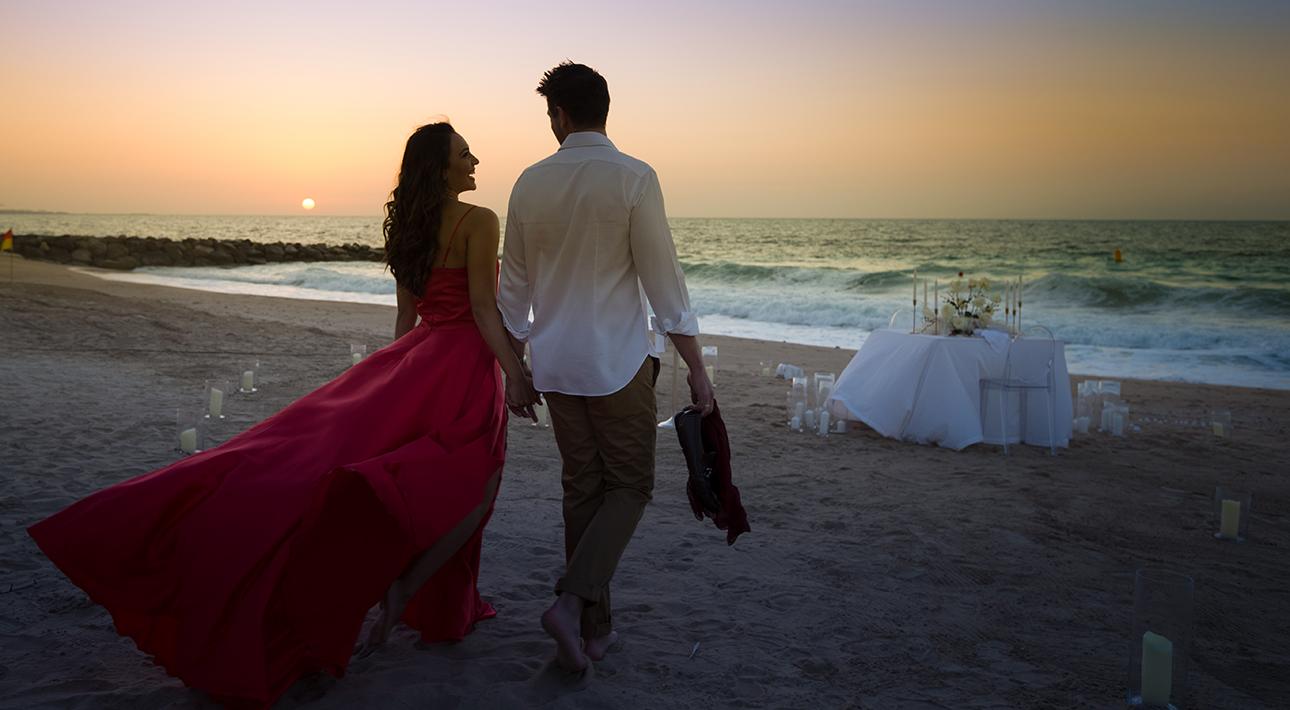 14 февраля: планы для влюбленных путешественников: Марокко, ОАЭ, Турция и Черногория