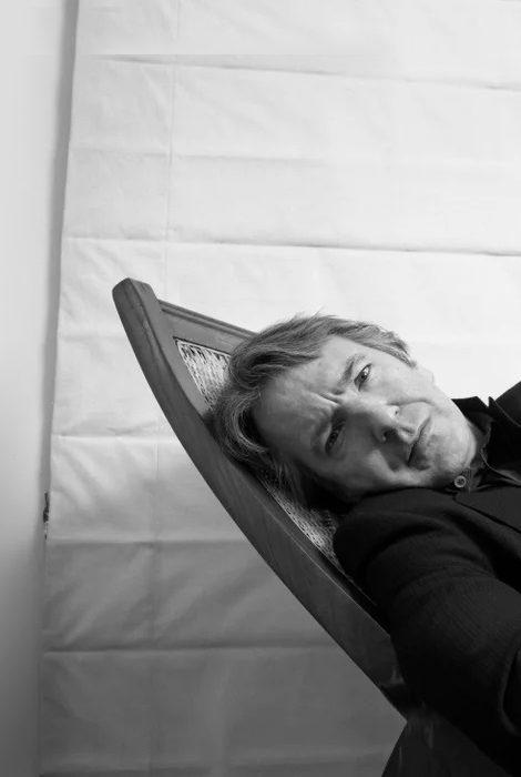 Что смотреть в выходные: пять лучших картин с Аланом Рикманом