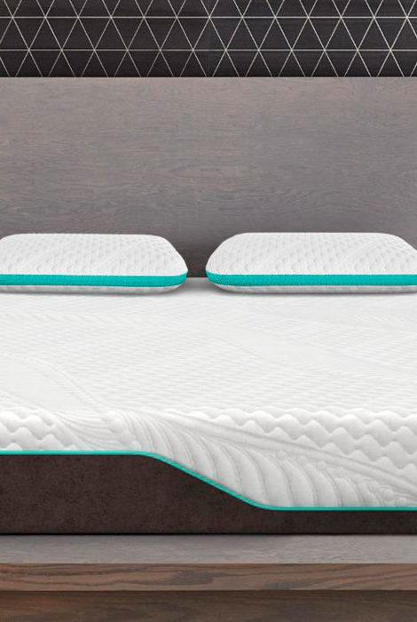Качество жизни: умная спальная система Askona iSense научит спать «на пятерку»