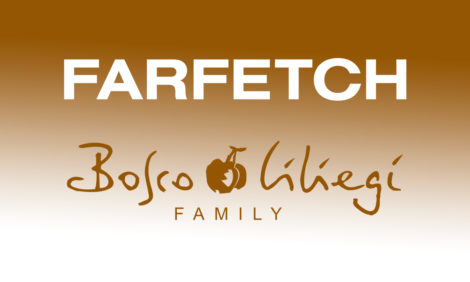 #PostaБизнес: онлайн-платформа Farfetch и Bosco di Ciliegi стали партнерами