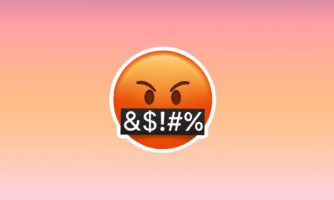 Выбирайте выражения: вступил в силу закон о запрете мата в соцсетях