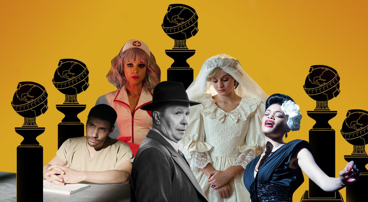 «Золотой глобус — 2021»: подробности о кинопремии и список номинантов