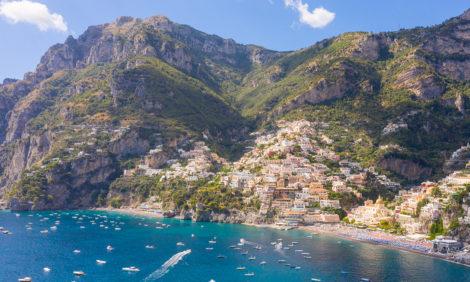Новый отель: в апреле 2022-го Oetker Collection откроют на Капри легендарный Hotel La Palma