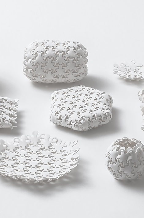 Перчатки против стресса, умная ткань и устройство для виртуальных объятий: названы финалисты премии Lexus Design Award 2021