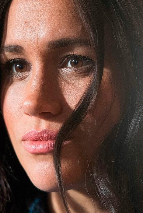 Меган Маркл выиграла суд против The Mail on Sunday