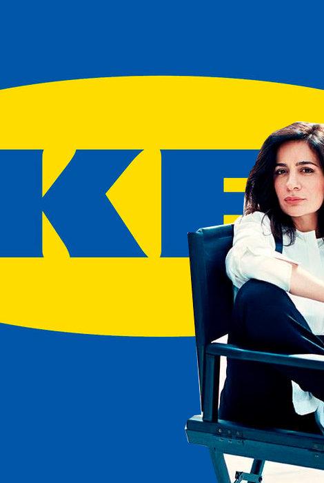 Видео дня: экологический ролик Анны Меликян для Ikea
