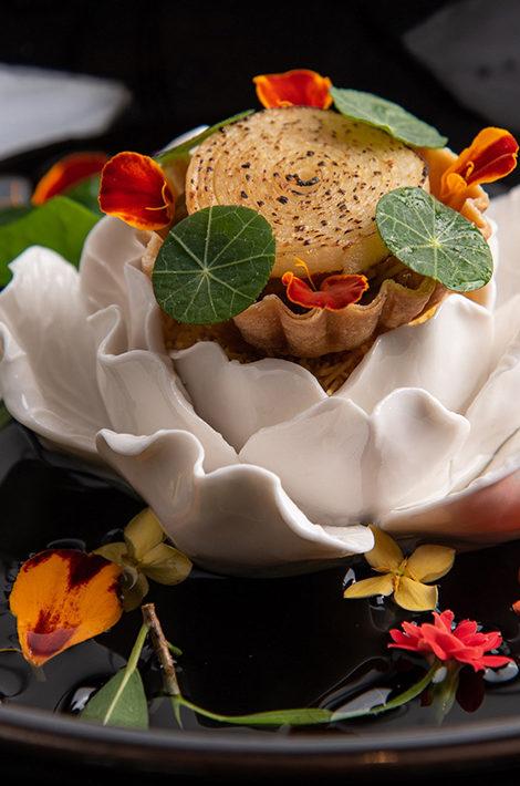 #PostaTravelNotes: гастрономический критик Екатерина Пугачева — о лучших ресторанах Дубая