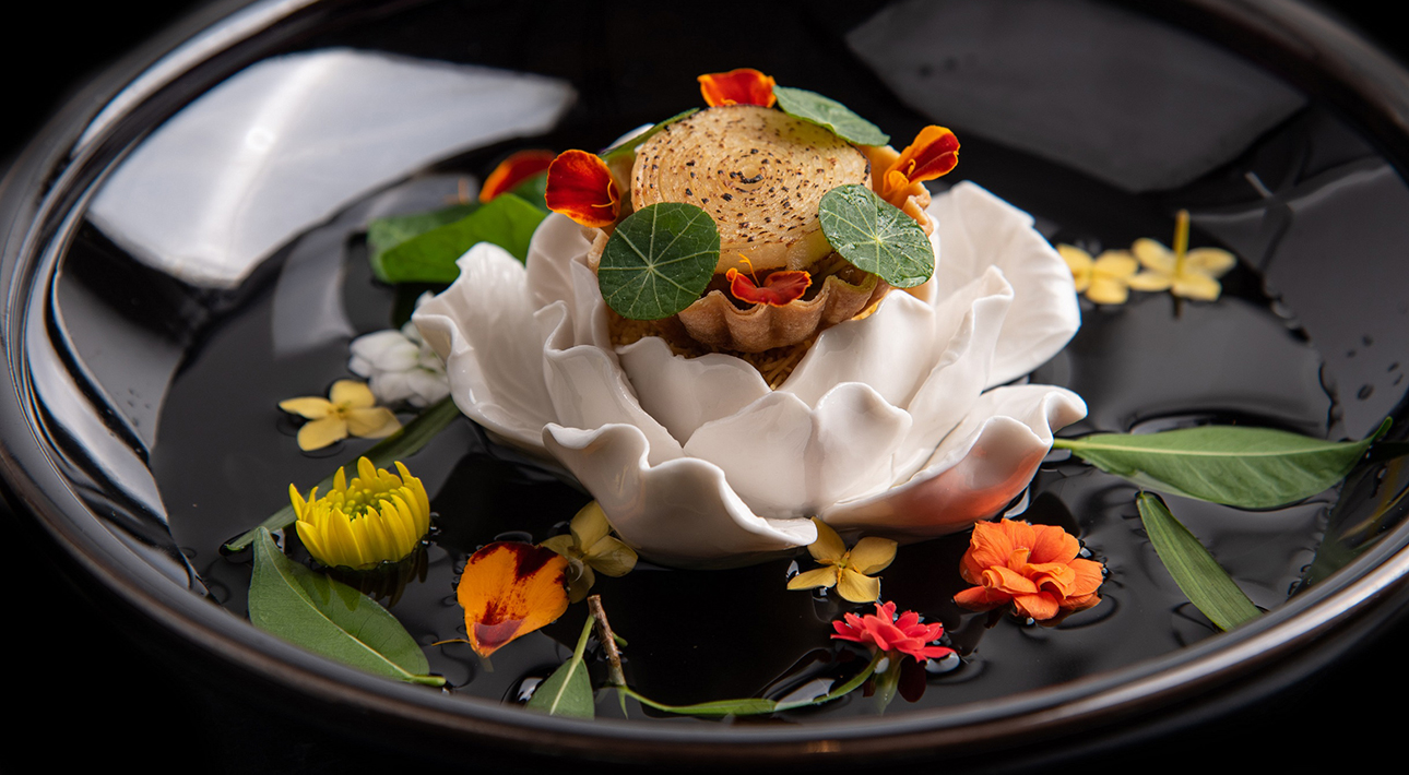 Екатерина Пугачева — о лучших ресторанах Дубая