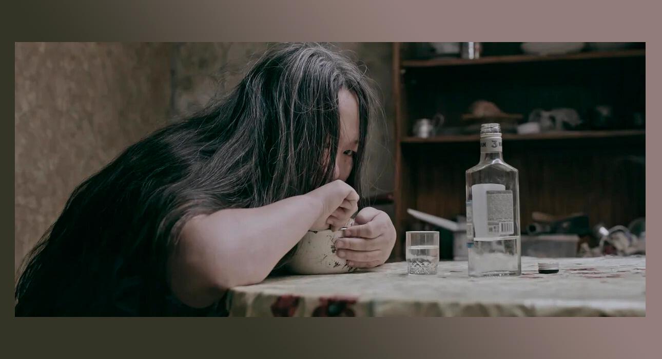 трейлер драмы «Пугало»