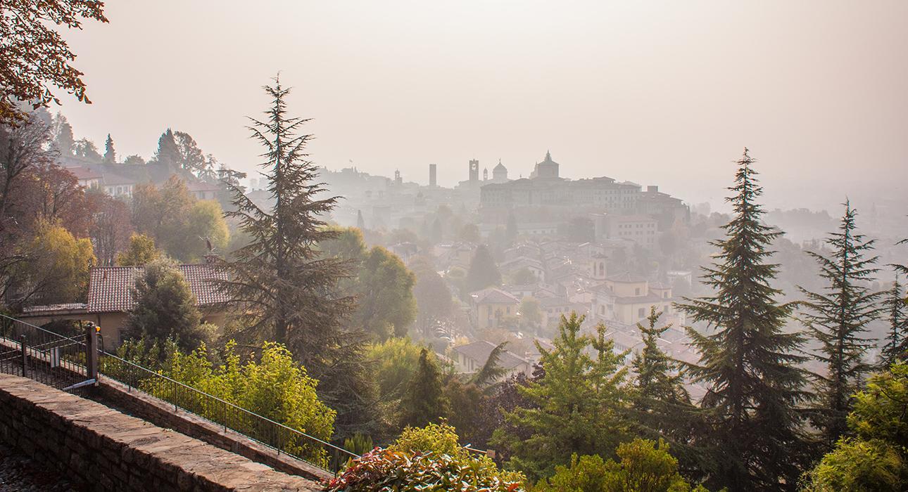 #TravelБизнес: когда летим в Бергамо и Бодрум, за что оштрафуют Google и кто получит «творческую визу»?