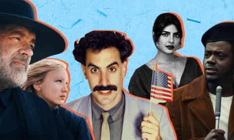 Объявлены номинанты на премию Гильдии сценаристов Америки
